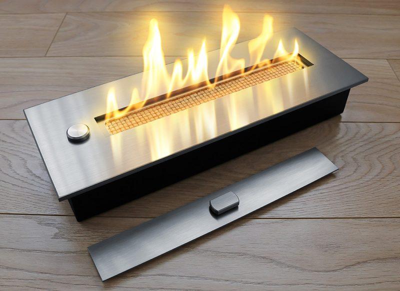 Топливный блок Gloss Fire Алаид Style 400 – С1-100
