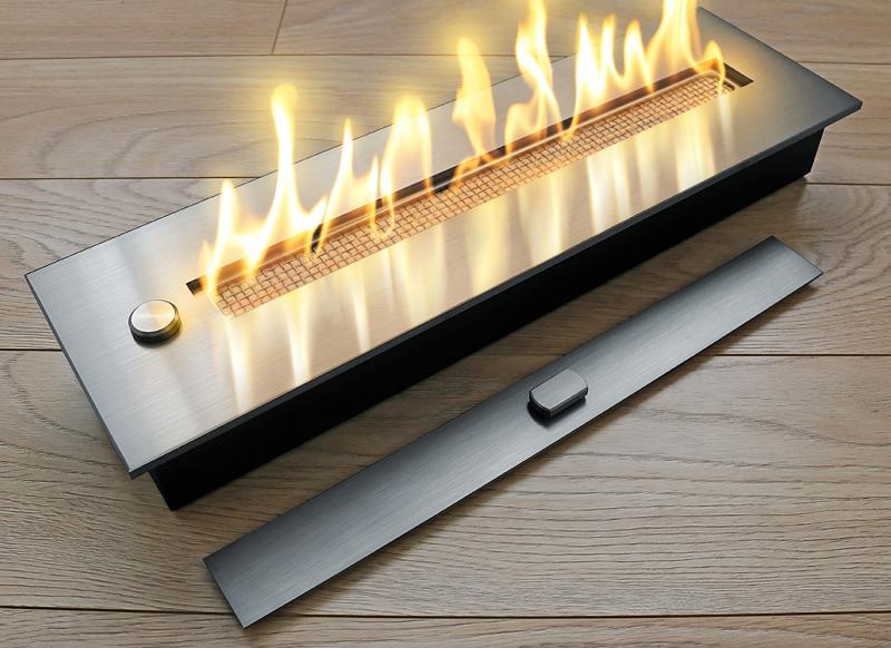 Топливный блок Gloss Fire Алаид Style 500 – С1-100