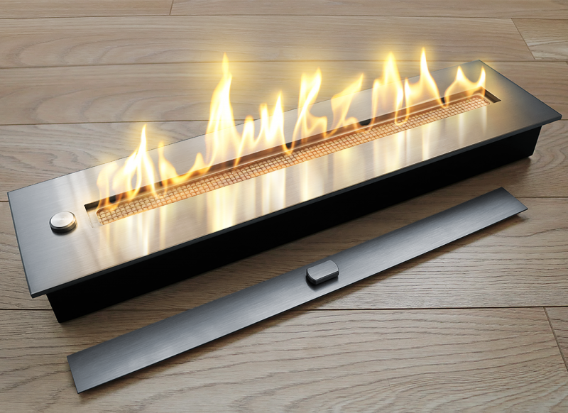 Топливный блок Gloss Fire Алаид Style 600 – С1-100