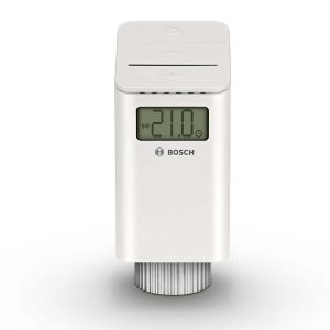 Термостат радиатора Bosch Smart Radiator Thermostat