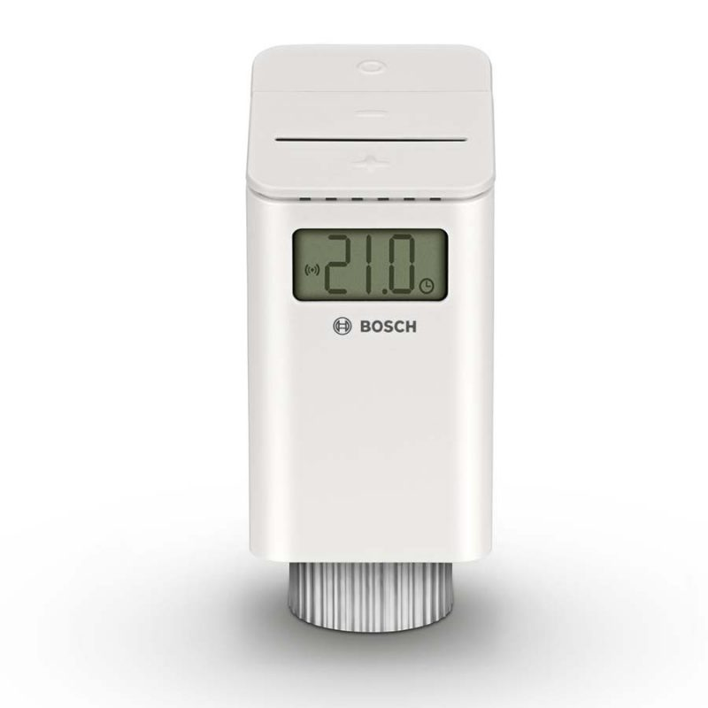 Термостат радиатора Bosch Smart Radiator Thermostat