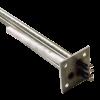 Накопительный водонагреватель Termorad BTCRK-100/SG 9778