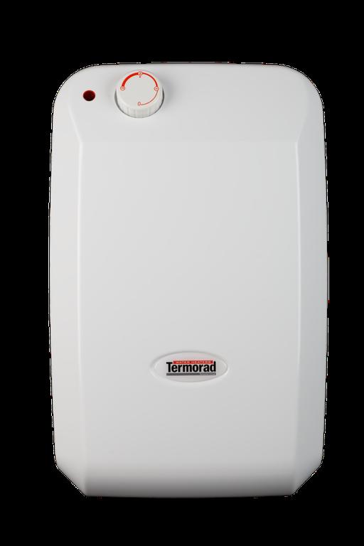 Накопительный водонагреватель Termorad BT-10P NM (под мойкой)