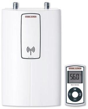 Проточный водонагреватель Stiebel Eltron DCE 11/13 Compact RC