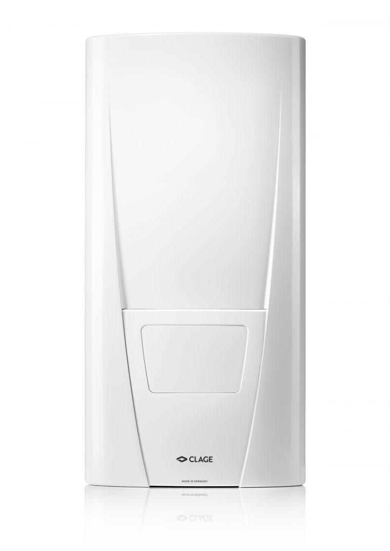Проточный водонагреватель Clage DBX 24