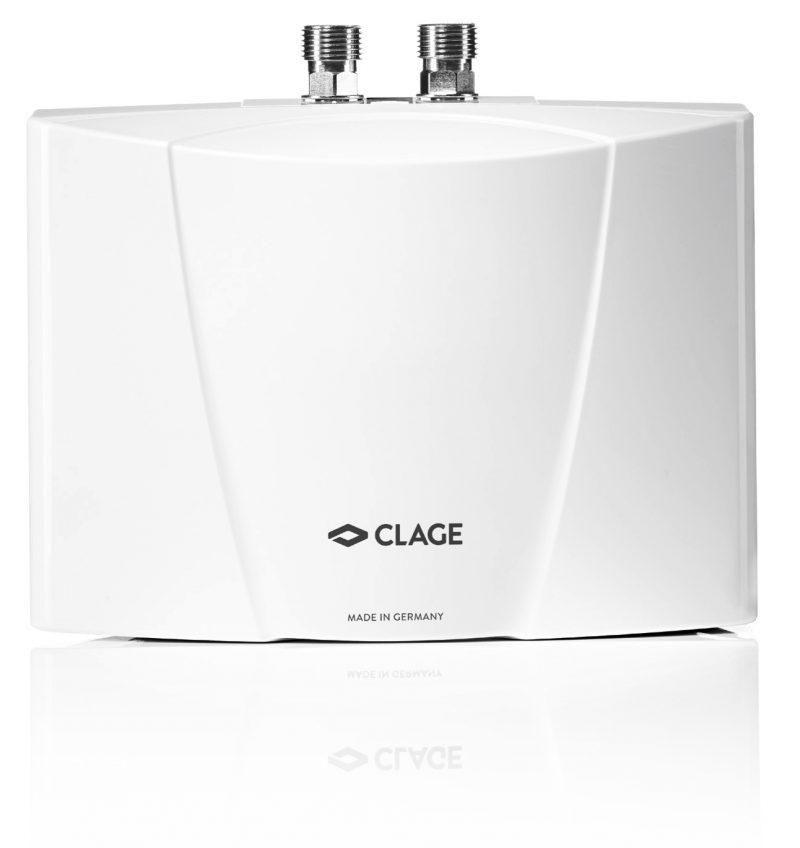 Проточный водонагреватель Clage MBH 4