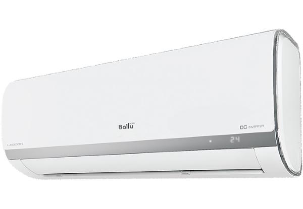 Кондиционер Ballu BSDI-09HN1 (Lagoon DC inverter)