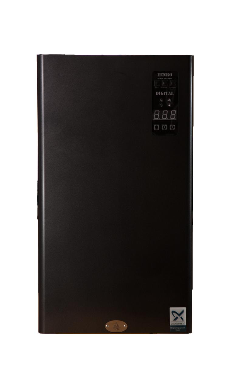Электрокотёл Tenko Digital Standart + 12 / 380