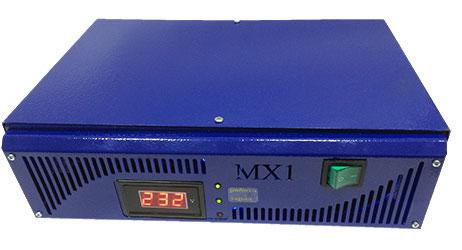 Источник бесперебойного питания двойного преобразования Леотон ON-LINE MX1 (500Вт)