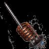 Накопительный водонагреватель Termorad BT-10P NM (под мойкой) 9756