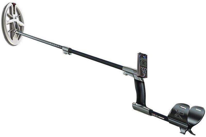 Металлоискатель XP Deus 2413 HF RC