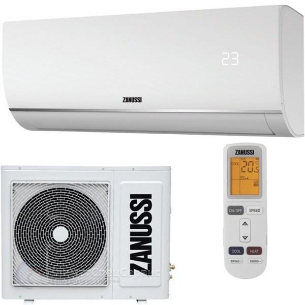 Кондиционер Zanussi ZACS/I-12 HS/N1 (Siena DC Inverter)