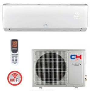 Кондиционер Cooper&Hunter CH-S09FTXLA with WiFi (Arctic Inverter)