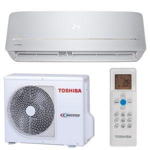 Кондиционер Toshiba RAS-09U2KH2S-EE/RAS-09U2AH2S-EE (U2KH2S gold)
