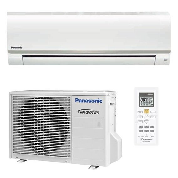 Кондиционер Panasonic CS/CU-BE35TKE-1 (Standart)