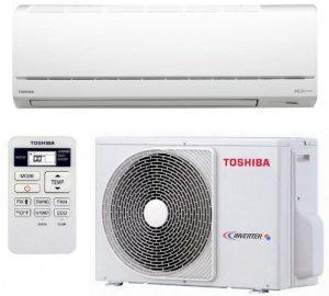 Кондиционер Toshiba RAS-137SKV-E7/RAS-137SAV-E6 (Avant)
