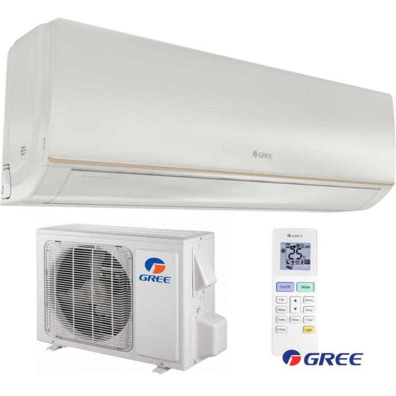 Кондиционер Gree GWH07AAB-K3DNA5A/A4A (Bora DC inverter + Wi-Fi)