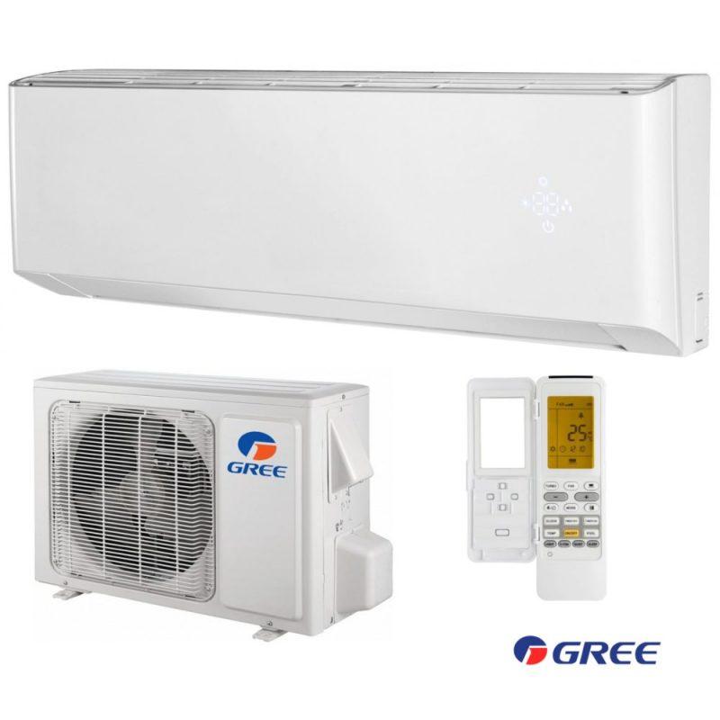 Кондиционер Gree GWH24YE-S6DBA2A (Amber DC inverter) Wi-Fi