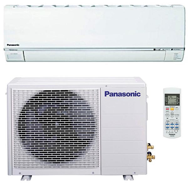 Кондиционер Panasonic CS/CU-E24RKD (Deluxe)