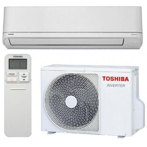 Кондиционер Toshiba RAS-10PKVSG-E/RAS-10PAVSG-E (PKVSG)