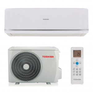 Кондиционер Toshiba RAS-07U2KH3S-EE/RAS-07U2AH3S-EE (U2KH3S silver)