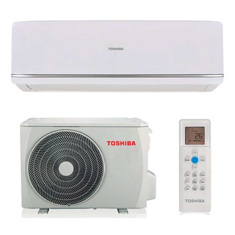 Кондиционер Toshiba RAS-18U2KH3S-EE/RAS-18U2AH3S-EE (U2KH3S silver)