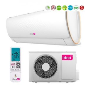 Кондиционер IDEA IPA-09HRFN1 ION (PRO Brilliant Inverter)