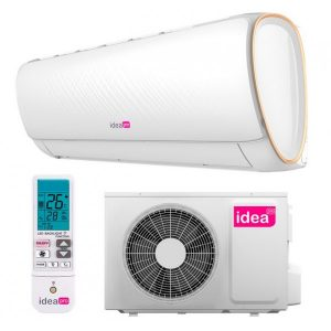 Кондиционер IDEA IPA-36HRN1 (PRO Brilliant)