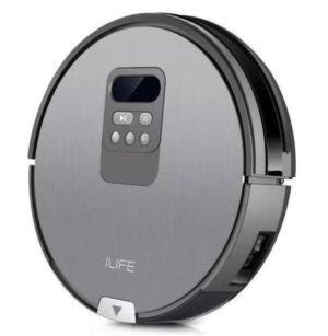 Робот-пылесос iLife X7