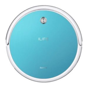 Робот-пылесос iLife T4
