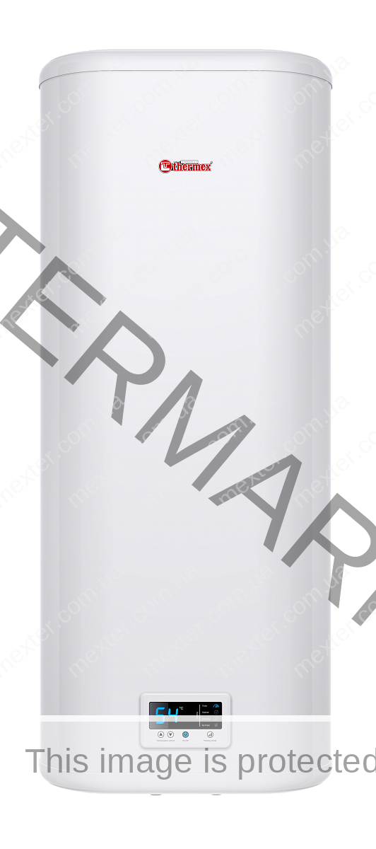 Накопительный водонагреватель Thermex IF 100 V (pro)