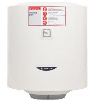 Накопительный водонагреватель Ariston PRO1 R 50 V 1,5K PL DRY