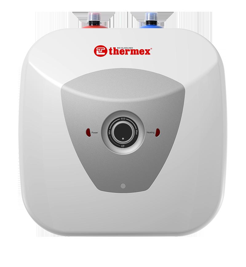 Накопительный водонагреватель Thermex H 10 U (pro) под мойкой