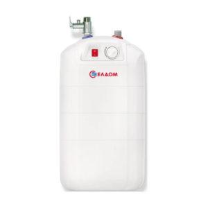Накопительный водонагреватель Eldom Extra life 15 под мойкой 72326PMP