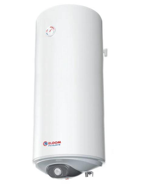 Накопительный водонагреватель Eldom Favourite 50 SLIM WV05039