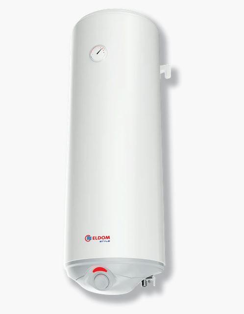 Накопительный водонагреватель Eldom Style 100 72270W