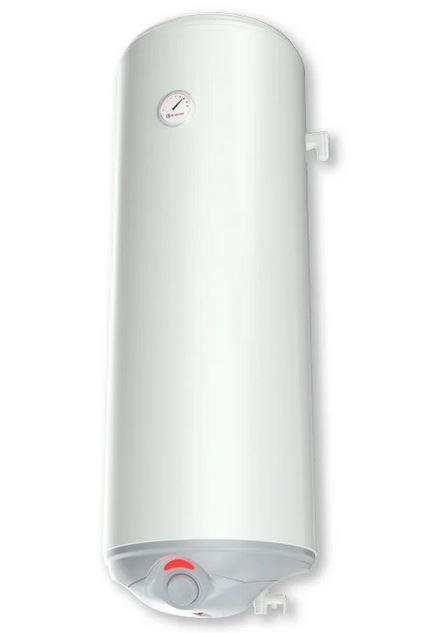 Накопительный водонагреватель Eldom Style DRY 80 SLIM 72268WD