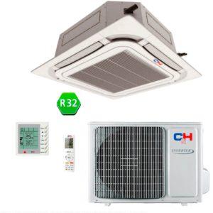Кассетный кондиционер Cooper&Hunter CH-IC050RK/CH-IU050RK (NORDIC Commercial Inverter)