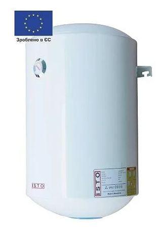 Накопительный водонагреватель ISTO IV 80 4420/1h