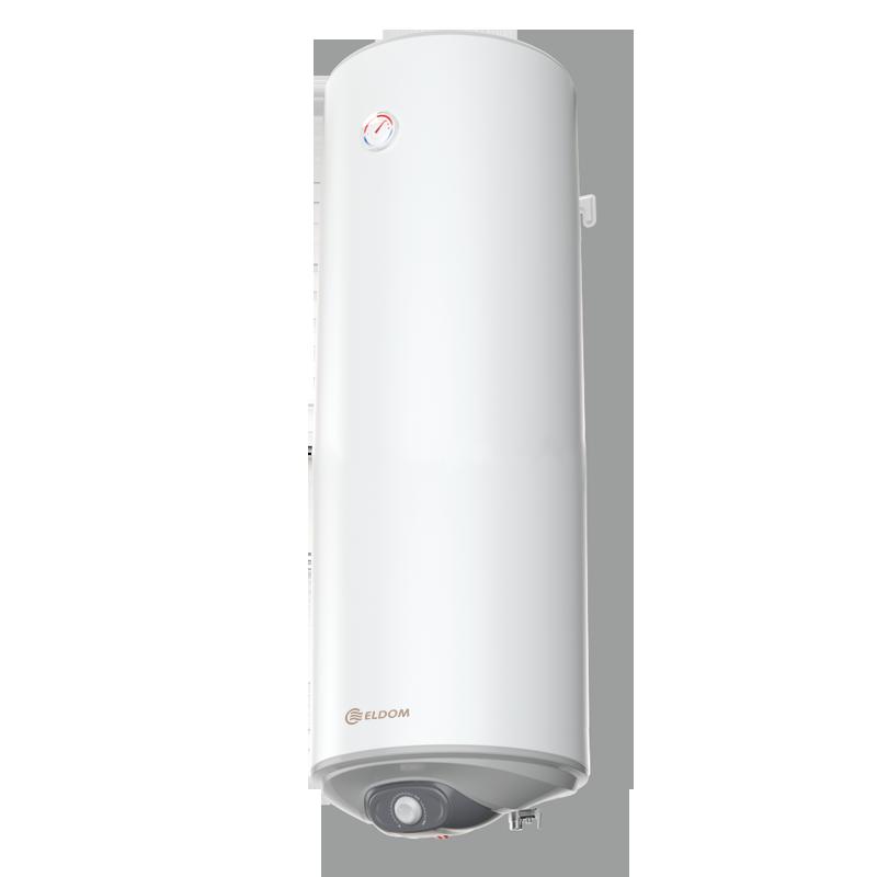Накопительный водонагреватель Eldom Eureka 80 SLIM WV08039D