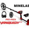 Металлоискатель Minelab Vanquish 540 Pro-pack 20198
