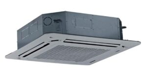 Кассетный кондиционер Midea MCD-24HRDN1-Q (Basic DC Inverter)