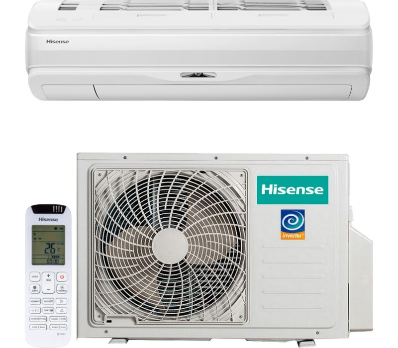 Кондиционер Hisense QD35XU0A (Silentium Pro)