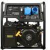 Генератор бензиновый HYUNDAI HHY 9020FE ATS 20865