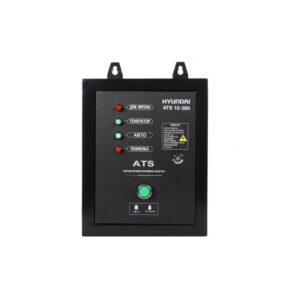 Блок управления электроники HYUNDAI ATS 10-380