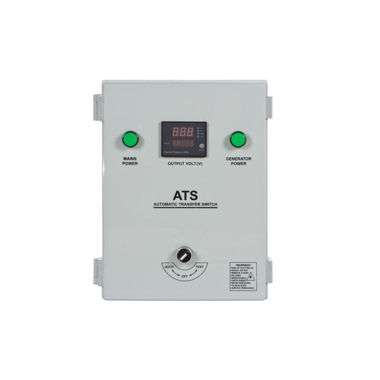 Блок управления электроники HYUNDAI ATS 10-380v