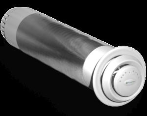 Приточно вытяжная установка Climtec РД-150 Стандарт