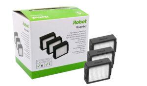 Набор фильтров НЕРА для iRobot Roomba E5 и i7 серии