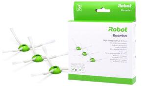 Набор боковых щеток для iRobot Roomba i- , e- серий