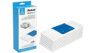 Набор одноразовых салфеток для влажной уборки iRobot Braava Jet m6